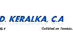 D KERALKA CA