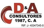 D&A Consultores 1987, C.A.