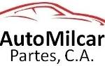 AUTOMILCAR PARTES, C.A