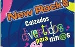 NEW ROCK CHAMOS
