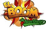 El Boom De San Diego