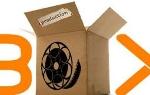 BOX PRO CA