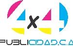 4x4 Publicidad c.a.