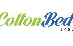 COTTON BED, C.A
