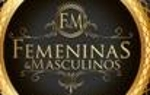 DEYMARA MARIN FEMENINAS Y MASCULINOS