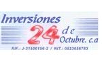 Inversiones 24 de Octubre, C.A.