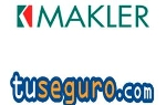 MAKLER Y TUSEGURO.COM