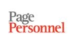 Logo de Page Group