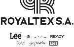 ROYALTEX S.A.