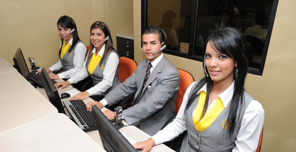 Trabajar en banco pichincha empleos en banco pichincha for Oficinas banco pichincha