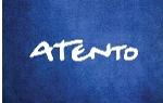 Logo de ATENTO