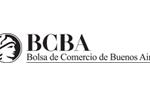 Trabajos en BOLSA DE COMERCIO DE BS. AS.