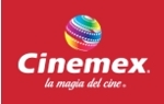 Logo de Cinemex