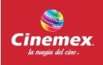 Logo de Cinemex
