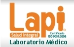 Laboratorio Lapi