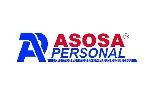ASOSA SERVI TEMPORAL