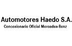 Automotores Haedo S.A.