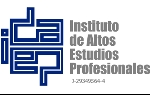 instituto de altos estudios profesionales