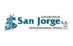 Automóviles San Jorge S.A.