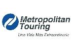 Logo de Metropolitan Touring