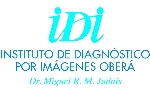 INSTITUTO DE DIAGNOSTICO POR IMAGENES DR. JUDAIS MIGUEL OBERA
