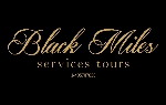 black miles services tours