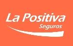 Logo de La Positiva Seguros