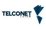 Logo de TELCONET S.A.